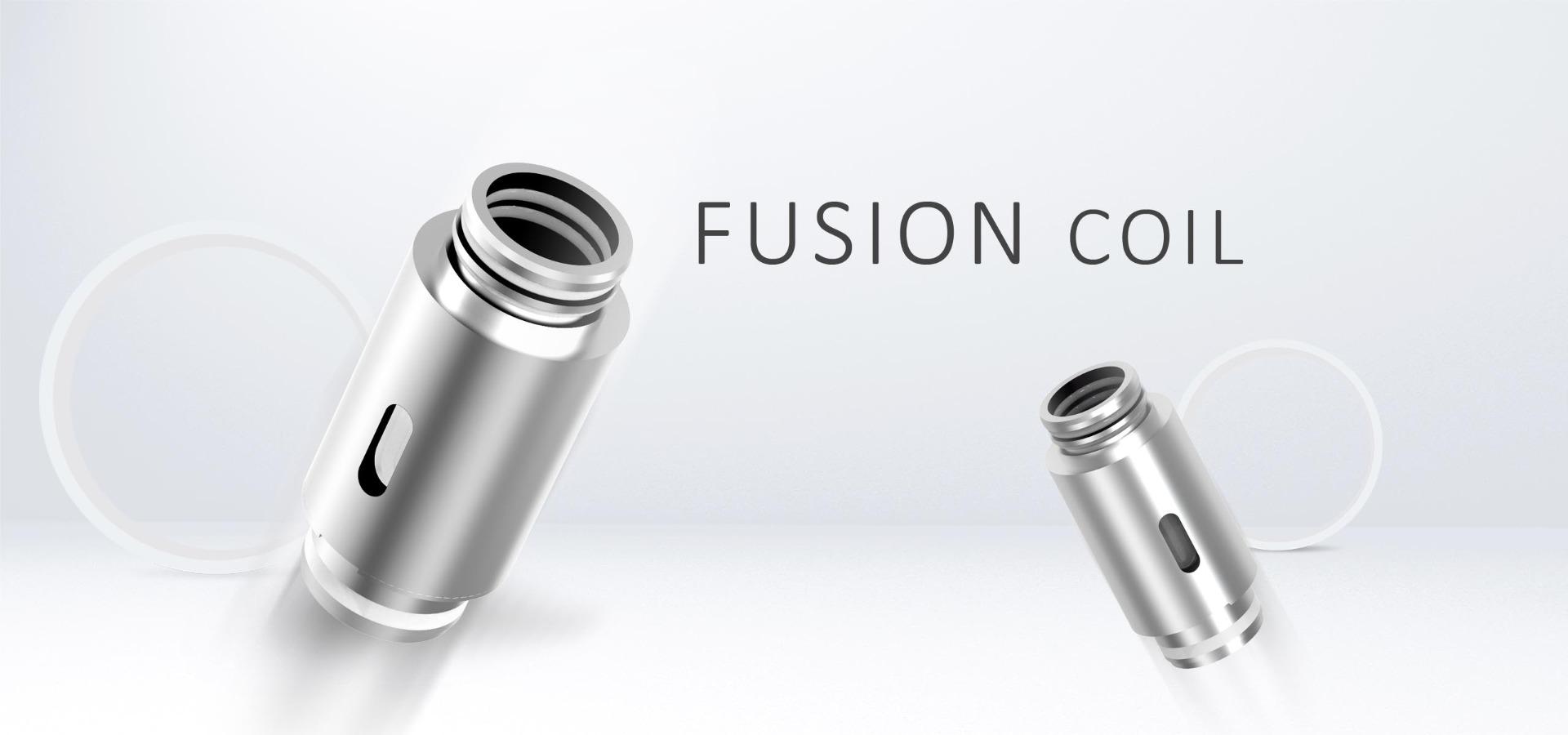 fusion coil