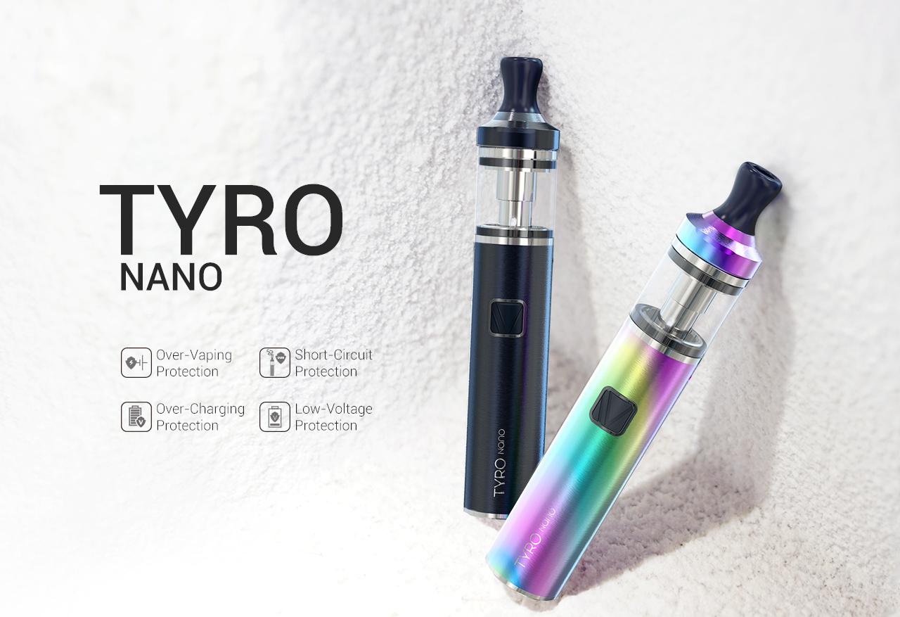 TYRO NANO Kit-01